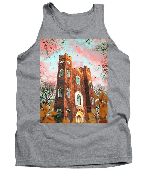 Severndroog Castle Tank Top