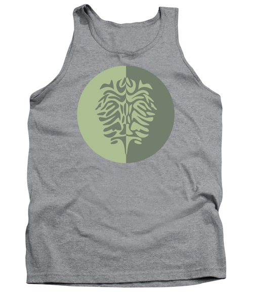 Shapes And Designs Tank Top