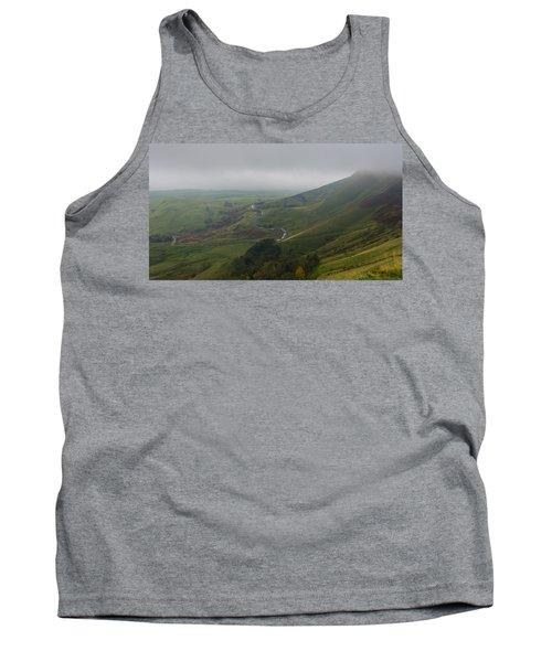 Shivering Mountain,  Tank Top
