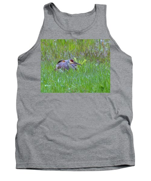 Single For Now  Tank Top