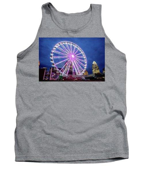 Skystar Ferris Wheel Tank Top