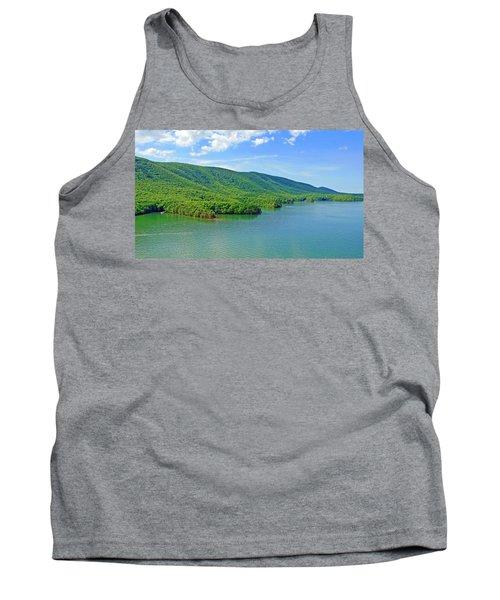 Smith Mountain Lake Tank Top