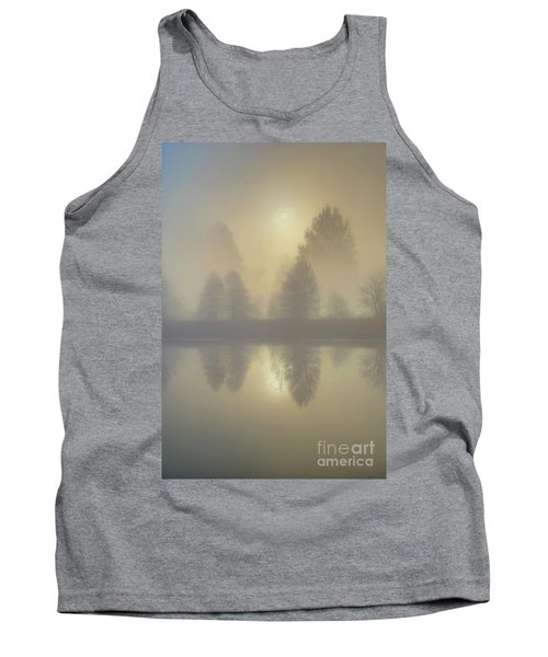 Softly Comes The Sun Tank Top