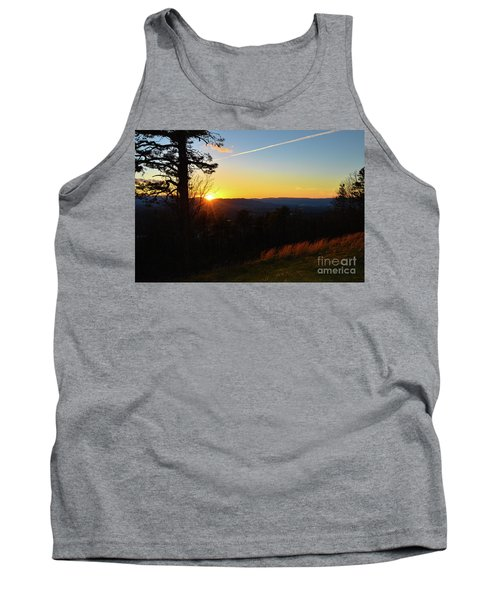 Solace And Pine Tank Top