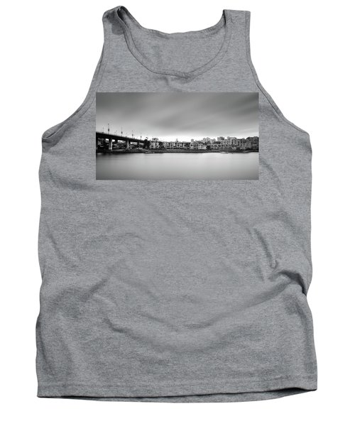 Venice Court, Vancouver Bc, Canada Tank Top
