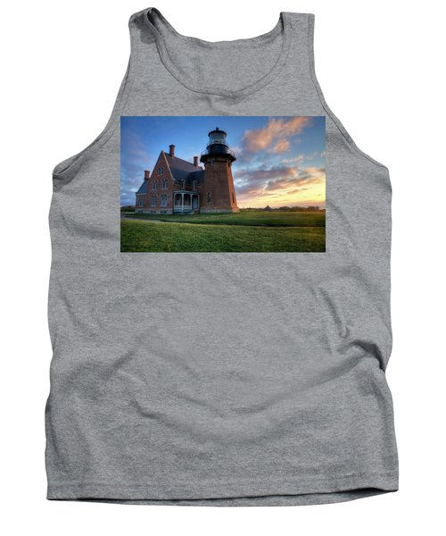 Southeast Light Sunrise Tank Top