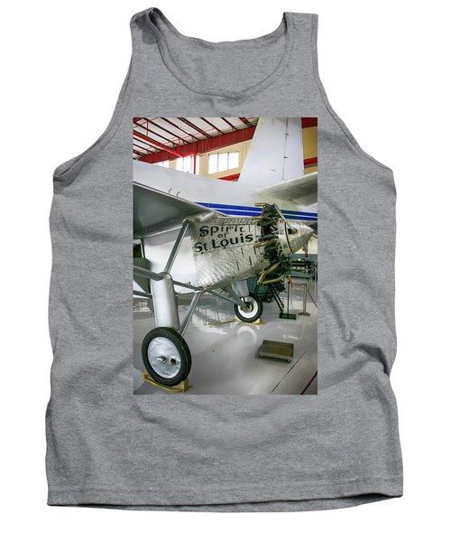 Spirit In Color Tank Top