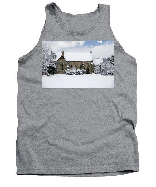 Spring Grove Chapel Tank Top