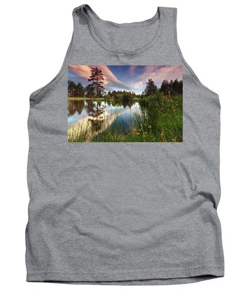 Spring Lake Tank Top