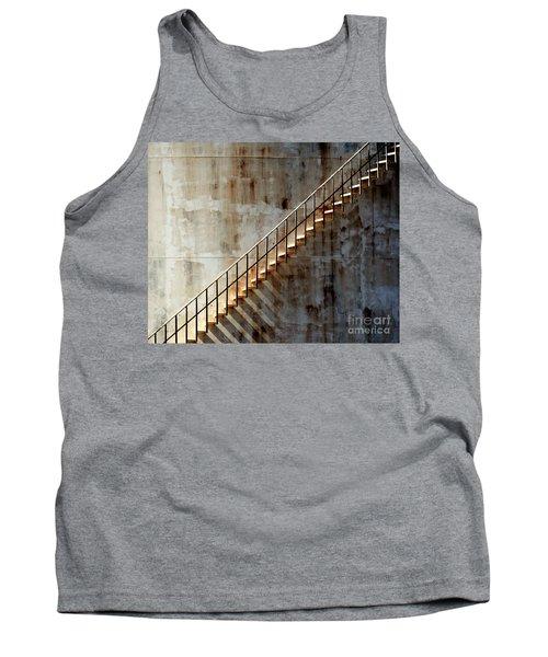 Staircase 2017 Tank Top