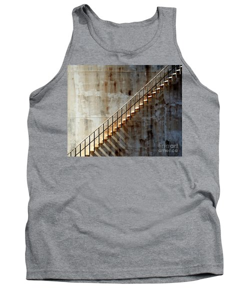 Staircase 2017 Tank Top