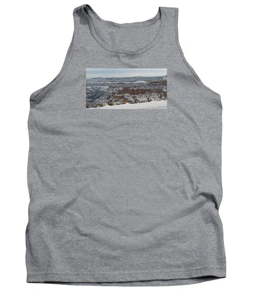 Striped Overview Tank Top