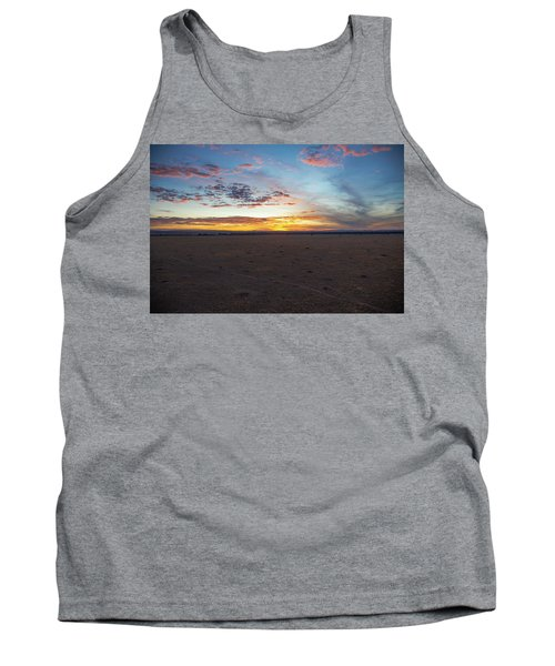 Sunrise Over The Mara Tank Top