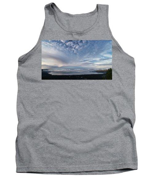 Tahoe Sky Tank Top