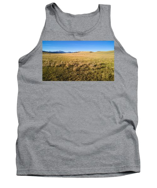 The Beautiful Valley Tank Top