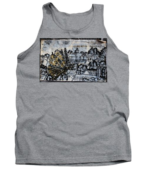 The Butterfly Affect Tank Top