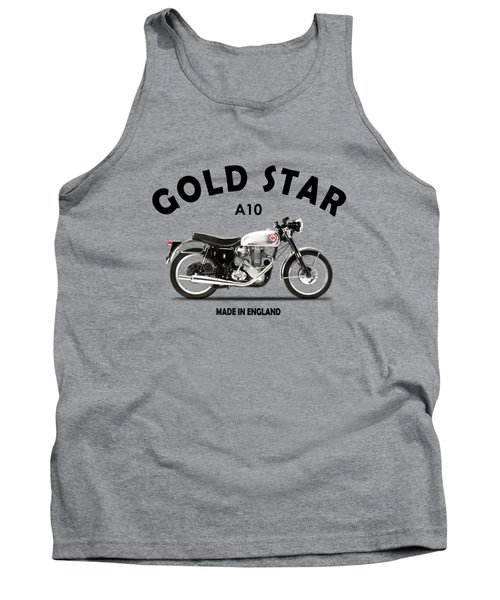 The Gold Star 1957 Tank Top