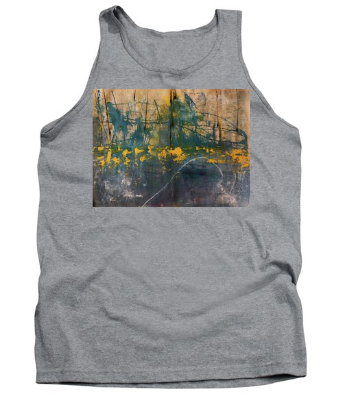 The Heart Of The Sea Tank Top