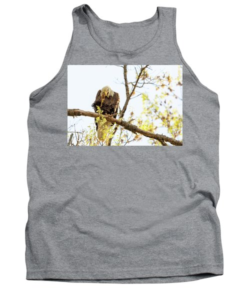 The Itch Tank Top