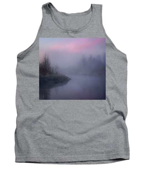 The Old River Tank Top
