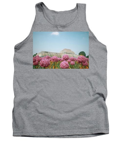 The Palm House Tank Top