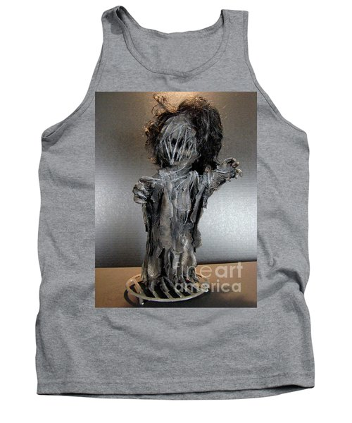 The Shadow Tank Top