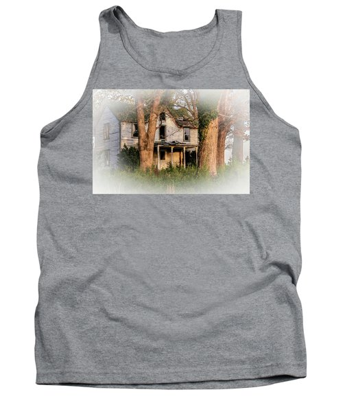 These Old Houses  Tank Top