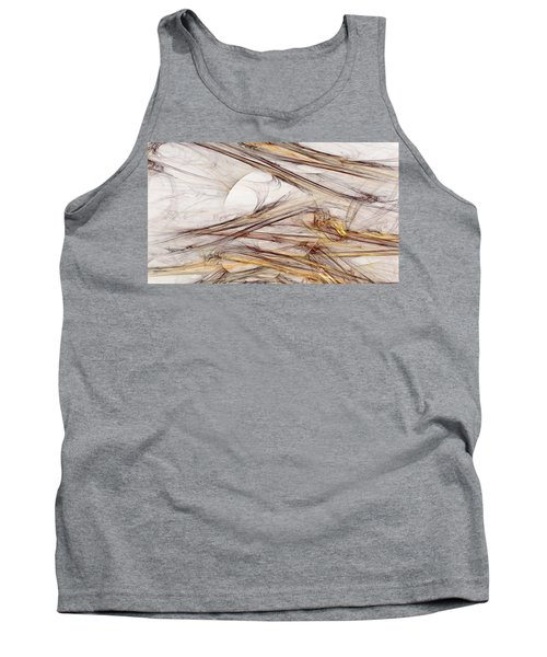Time Has Come Today Tank Top