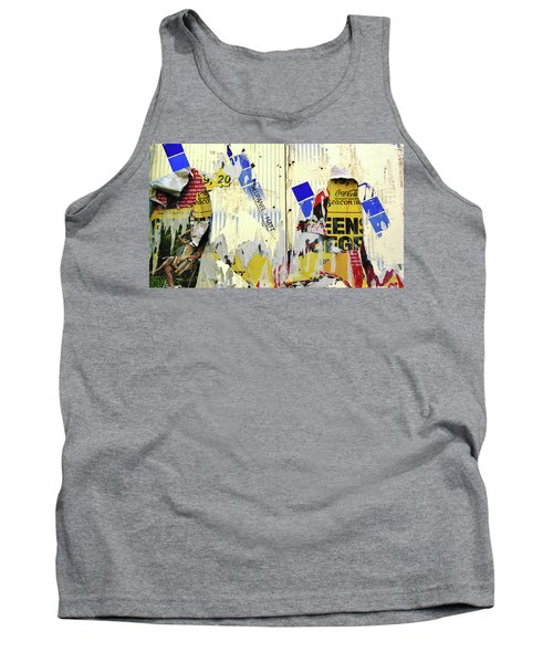 Touched By Nature Tank Top