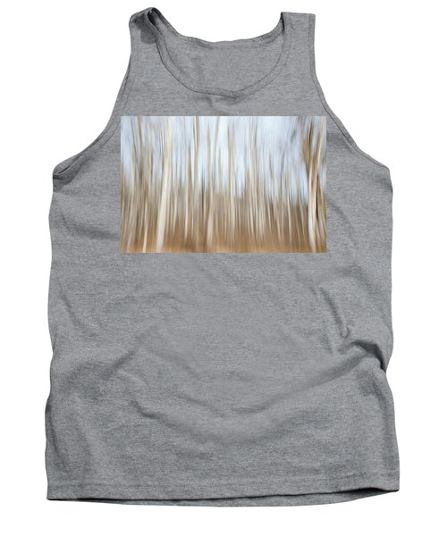 Trees On The Move Tank Top