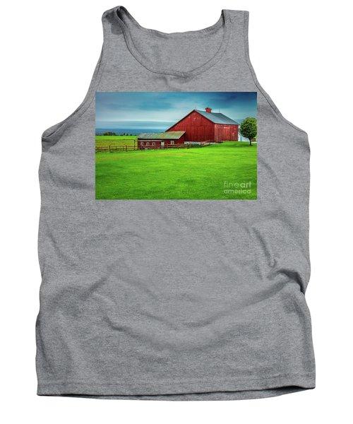 Tug Hill Farm Tank Top
