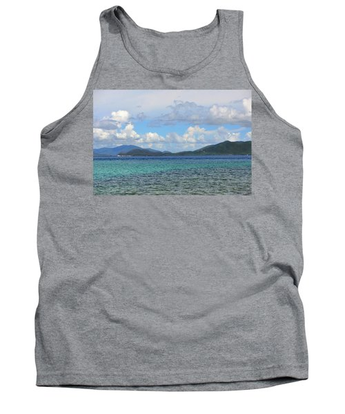 Two Nations Tank Top