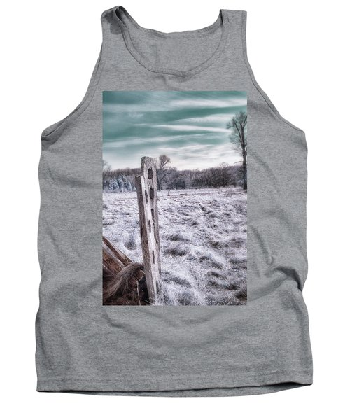 Two Posts Tank Top