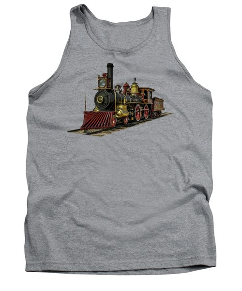 Union Pacific 119 Tank Top
