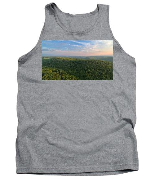 Upstate New York  Tank Top
