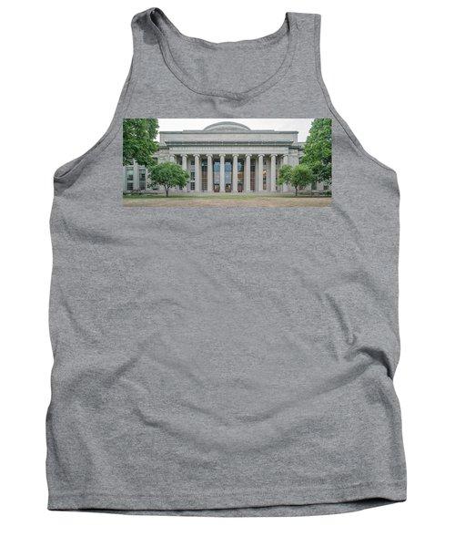 View Of Massachusetts Institute Tank Top
