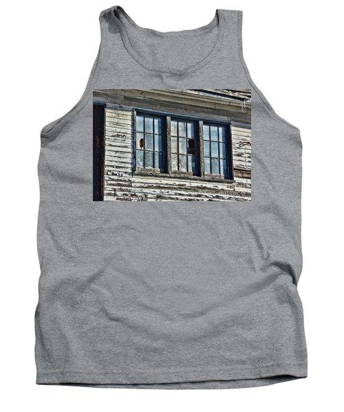 Warehouse Windows Tank Top