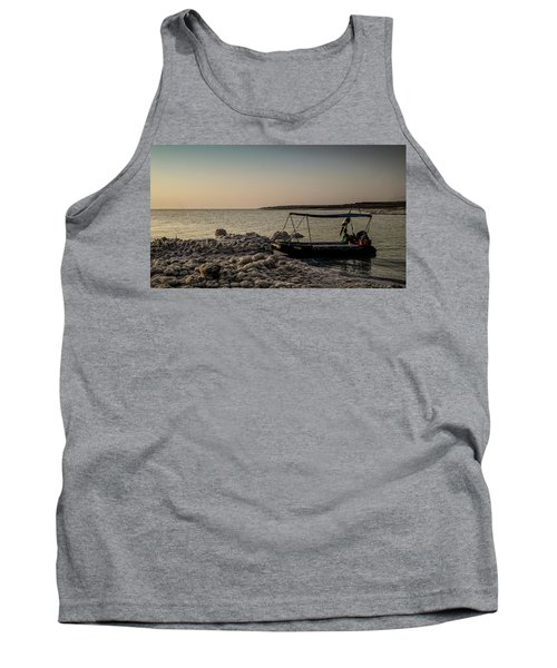 Where Have All The Sailors Gone?  Tank Top