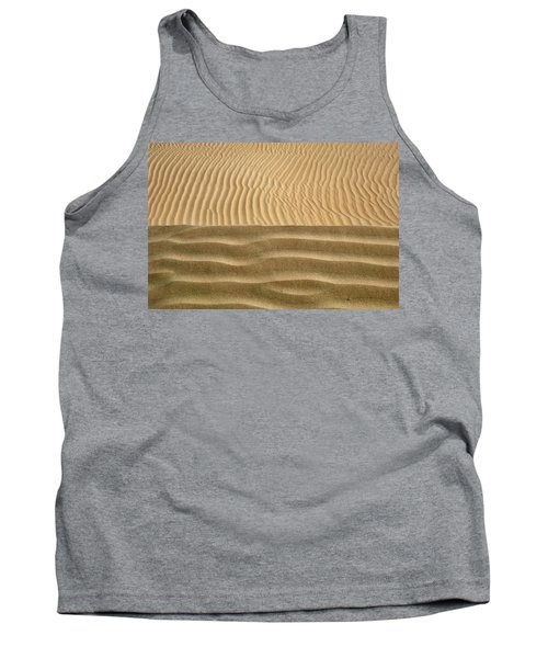 Which Way The Wind Blows Tank Top
