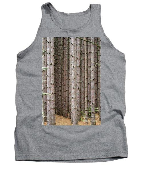 White Pines Tank Top