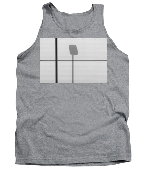 Yorkshire Abstract 3 Tank Top