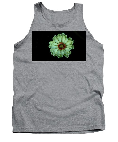Zinnia Joy Tank Top