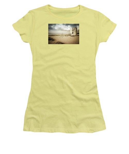 ... Women's T-Shirt (Junior Cut) by Stavros Argyropoulos
