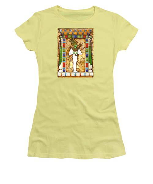 Osiris Women's T-Shirt (Athletic Fit)