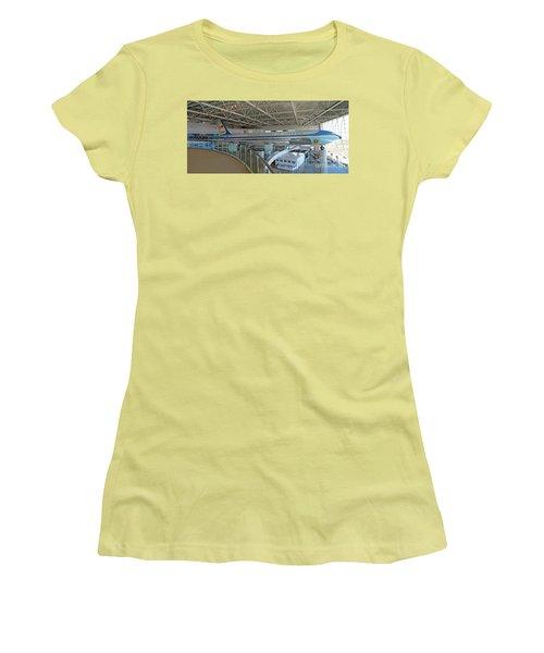 27000 Women's T-Shirt (Athletic Fit)