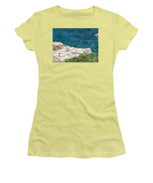 Antigua - Flight Women's T-Shirt (Athletic Fit)