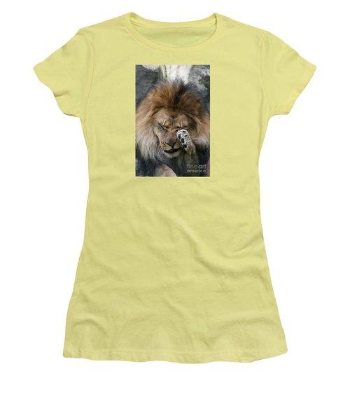 Awwwww..... #2 Women's T-Shirt (Junior Cut)