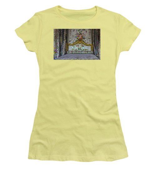 Beauty Sleep Women's T-Shirt (Athletic Fit)