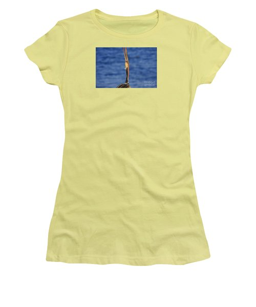 Ocean Dream Women's T-Shirt (Athletic Fit)
