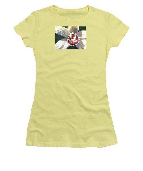 Devas Delight Women's T-Shirt (Athletic Fit)